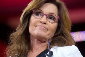 Move over, Judge Judy and Judge Wapner — Sarah Palin (inexplicably) will preside over own courtroom reality show