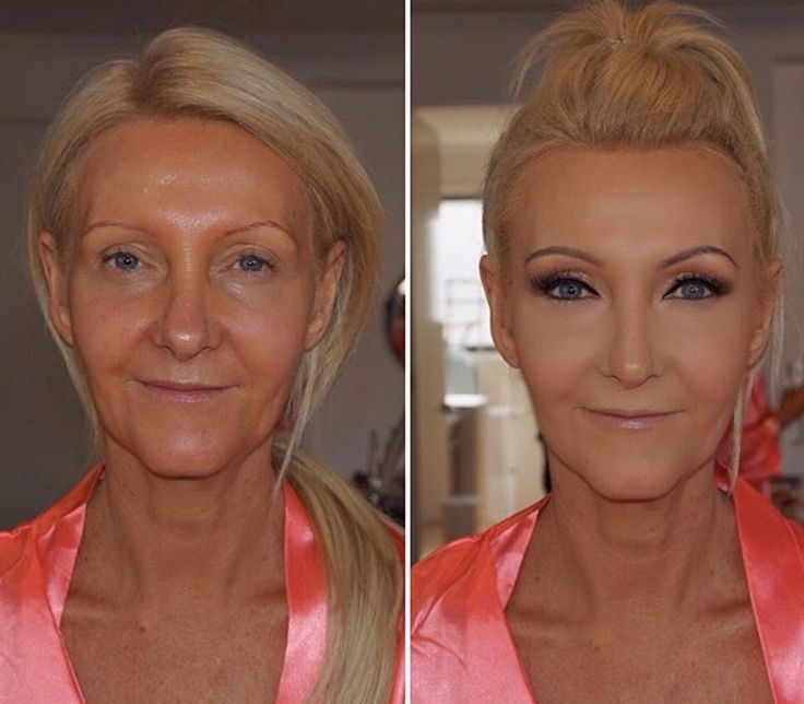 180 Best Before And After Makeup Wow Images On Pinterest