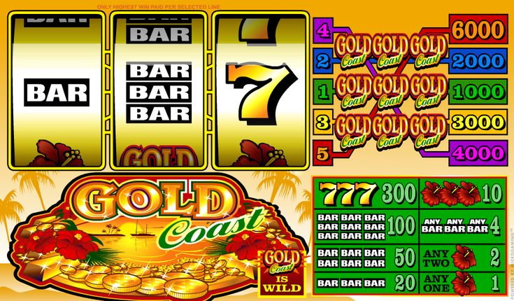 Gold Coast - http://www.777online-slots.com/slot-machine-gold-coast-online/