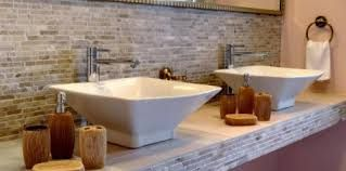 Billedresultat for rustikke badeværelser