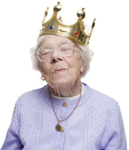 Смешные картинки королева красоты, созданные ворде надежда