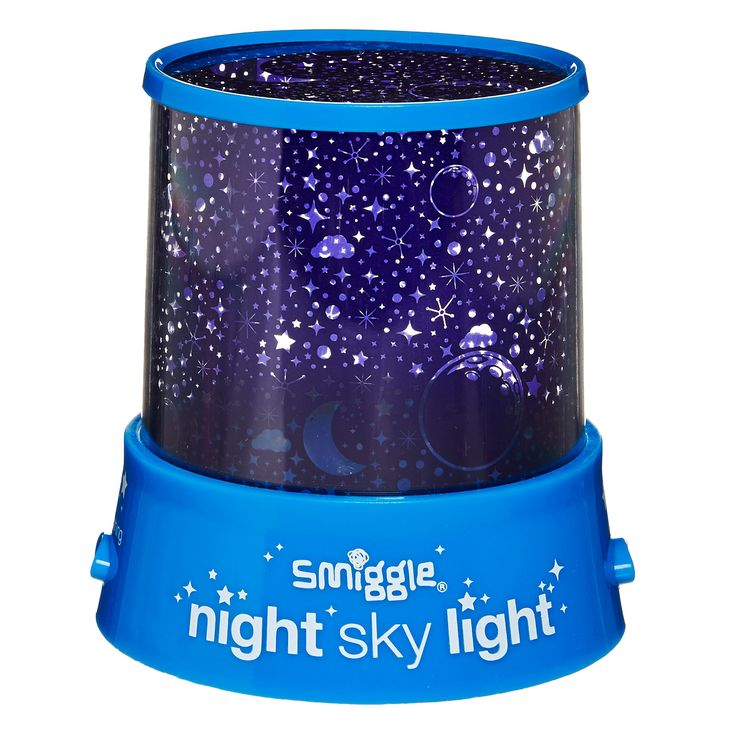 Smiggle Night Sky Light | Smiggle