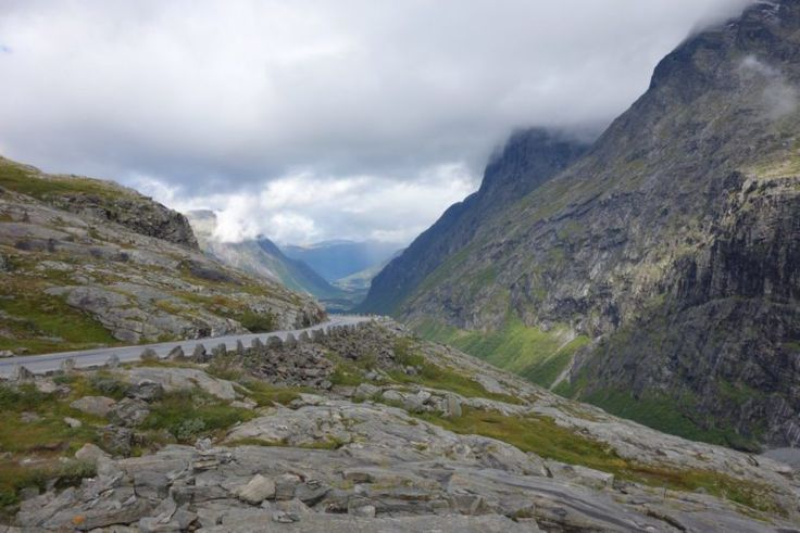 The Best 7 Day Itinerary for a First-Time Visit to Norway