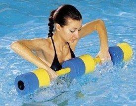 Аквааэробика: какую пользу принесут занятия в воде?