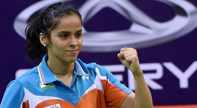 New Delhi: Responding to Carolina Marin's statement where she said that she wouldn't let Saina Nehwal become the world number one, the Indian ace shuttler has said that she has already been on that position and her priority right now is to win tournaments. Nehwal who kicked off the...