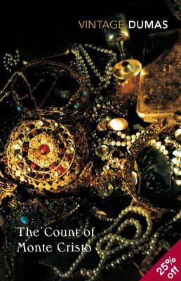 ISBN: 9780099518945 - The Count of Monte Cristo