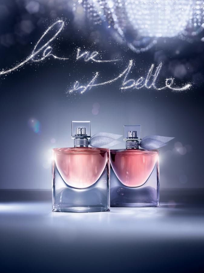 Lancome La Vie Est Belle L'Eau de Parfum Intense ~ This one sounds interesting with a hazelnut cream accord - The composition is signed by Dominique Ropion and Anne Flipo. It opens with a combination of bergamot, orange, pear, pink pepper and blackcurrant buds. The heart is made of intense flowers like iris pallida, tuberose, ylang-ylang, Sambac jasmine and orange blossom. The base features hazelnut cream accord.