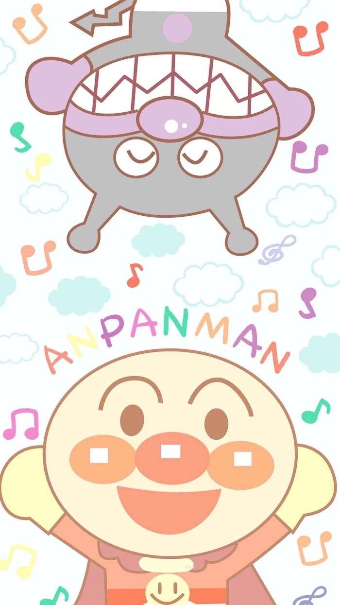 可愛 おしゃれまとめの人気アイデア Pinterest Yuki かわいい 壁紙 Iphone アンパンマン かわいい アンパンマン イラスト
