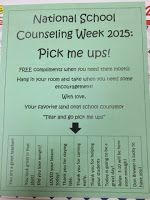 School Counseling from A-Z: National School Counseling Week 2015