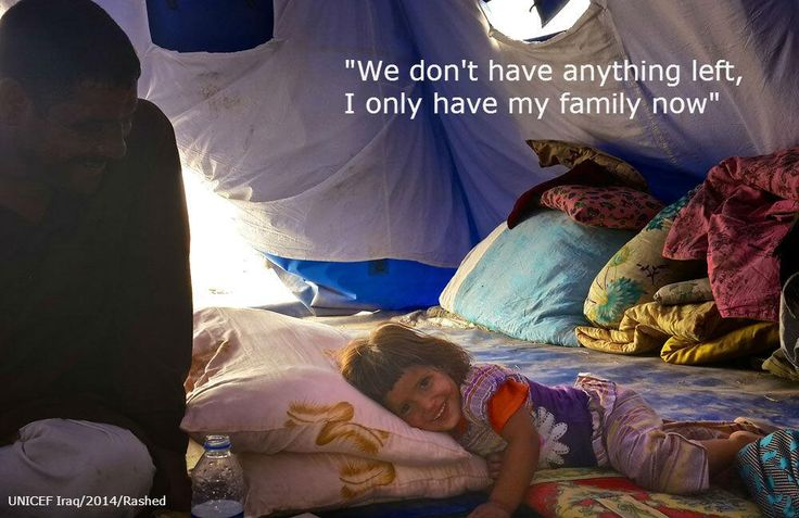 Recent mass displacement in #Iraq affecting the most vulnerable: children http://bit.ly/SN9a32  via @UNICEFIraq pic.twitter.com/eluNgG1MKG
