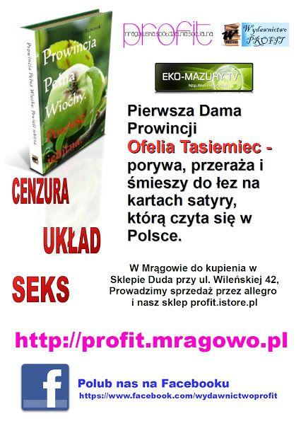 Mrągowska Spółdzielnia Socjalna PROFIT MSS PROFIT – Google+
