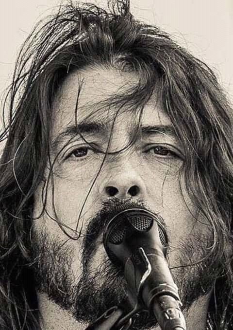 Dave Grohl / Love Ride 2015