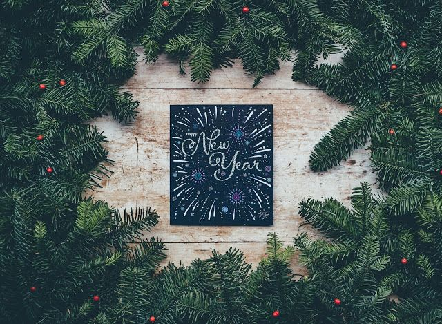 5 bonnes résolutions pour 2017 ! New year, new me, résolutions, inspiration, blog.