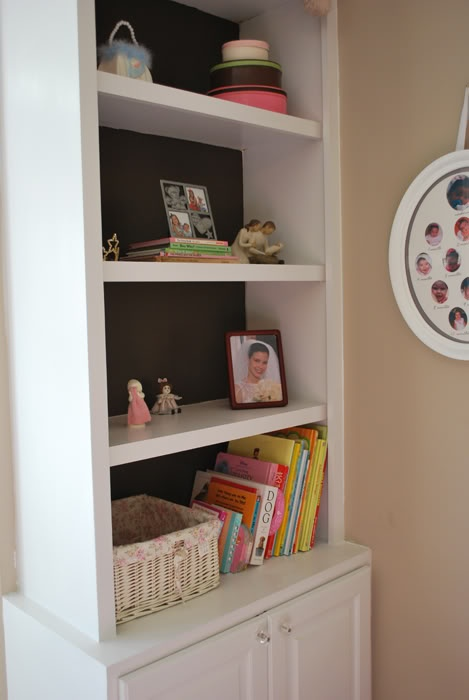 17 best images about custom built shelves on pinterest for Kitchen cabinets lowes with rock band wall art