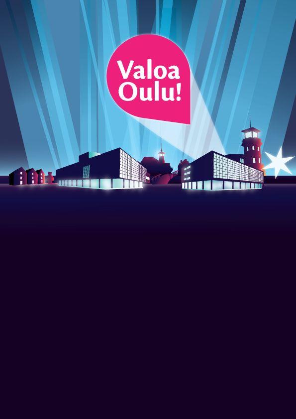 Media - Valoa - Oulun kaupunki
