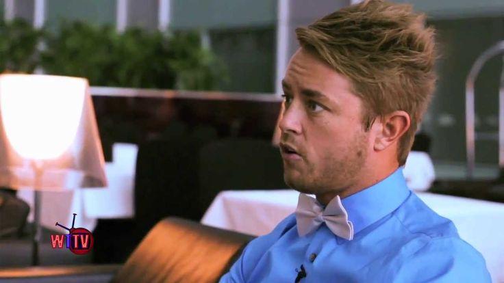 """Revealing Rockstar Spud """"In Profile"""" Shoot Interview"""