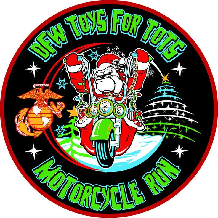 Bikers Toys For Tots : Best images about texas motorcycle charity events on