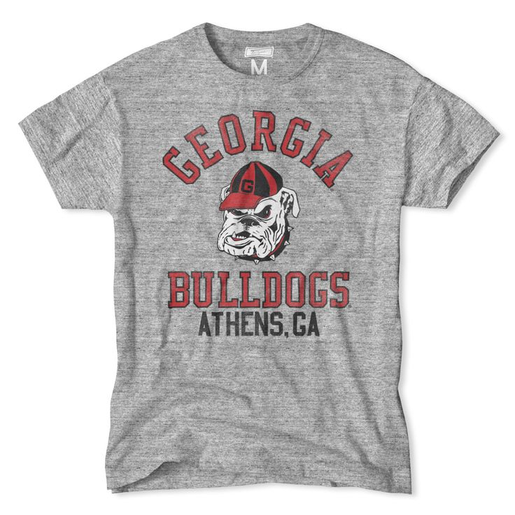 Georgia Bulldogs Athens Georgia T-Shirt