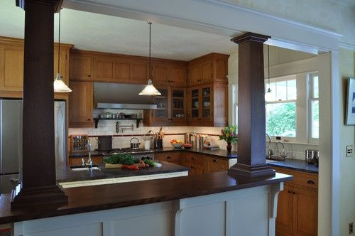 1970s Ranch House Remodel Kitchen Photos Ranch Style Home Design Pictures Remodel Decor And