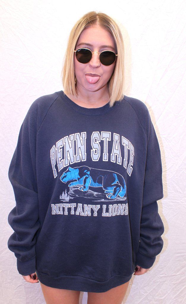 Penn State Nittany Lions Sweater XXL