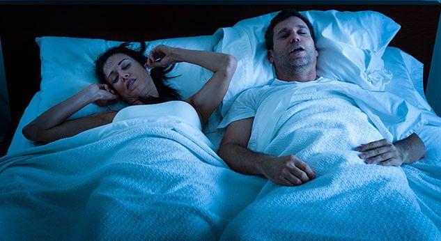 Dormir mal uno de los problemas más recurrentes en los mexicanos