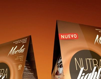 """Check out new work on my @Behance portfolio: """"Nutra Light"""" http://be.net/gallery/38099059/Nutra-Light"""