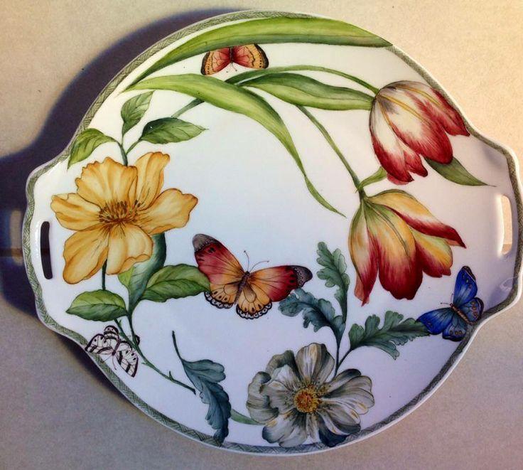 prato de flores