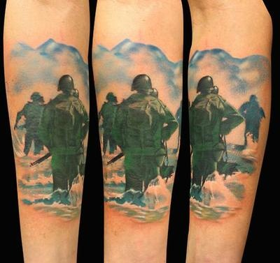 17 best images about tattoos on pinterest beautiful for Art of gunnar tattoo