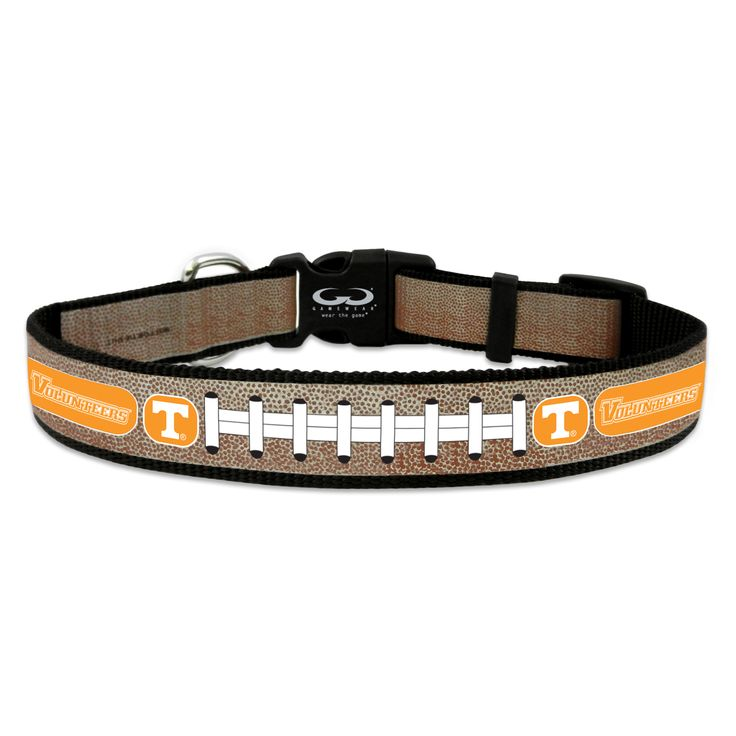 GAMEWEAR Tennessee Volunteers Reflective Football Collar, Classic