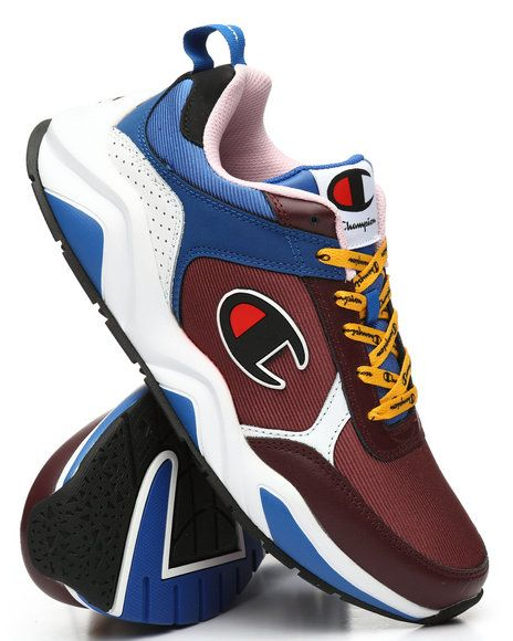 cc9bb48738712 Find 93Eighteen Block Sneakers Men s Footwear from Champion   more at  DrJays.
