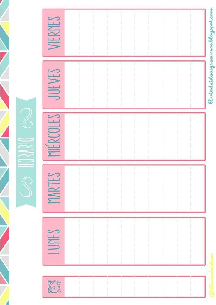25 best ideas about calendario anual on pinterest for Actividades divertidas para el salon de clases