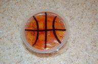 basketball snack ideas - Google Search