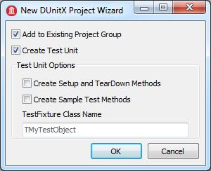 DUnitX Update for RAD Studio, Delphi, and C++Builder 10 Seattle