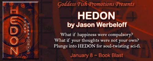 ♥Enter the #giveaway for a chance to win a $15 GC♥ StarAngels' Reviews: Book Blitz ♥ Hedon by Jason Werbeloff ♥ #giveaway ...