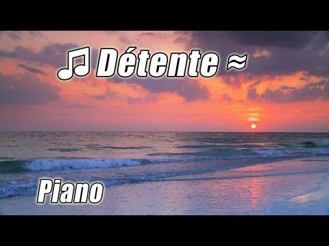 MUSIQUE d'Ambiance pour Etudier #1 Relaxant PIANO Classique Instrumental Etude Playlist Chansons HD - YouTube