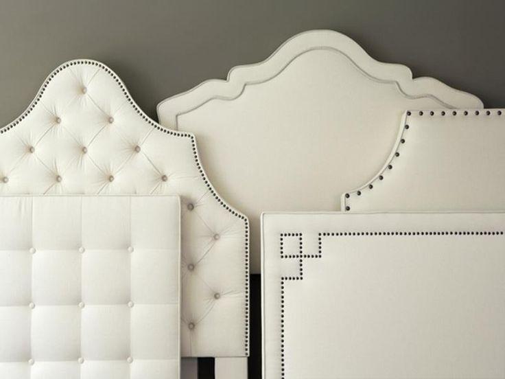 New Custom Upholstered Headboards