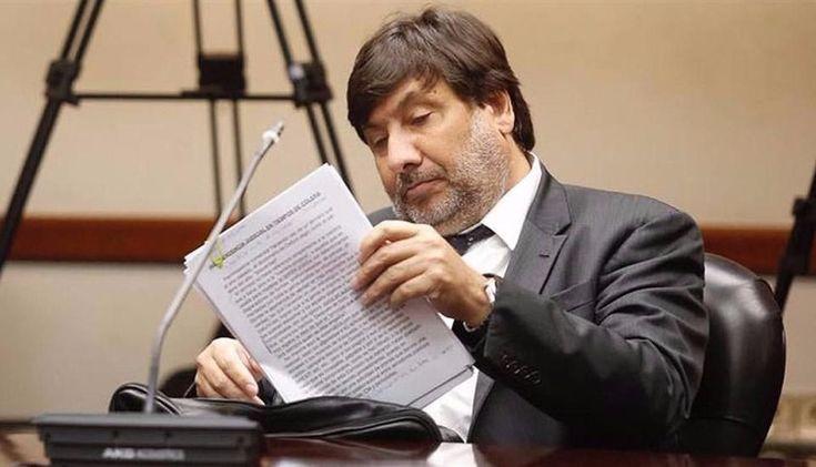 Sin los votos suficientes, se cayó el juicio político al juez Freiler: El Consejo de la Magistratura no avanzó con el dictamen acusatorio…