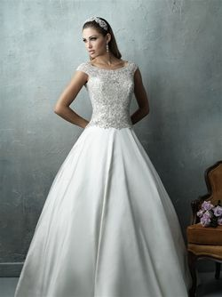 C321 - Allure Couture Collection