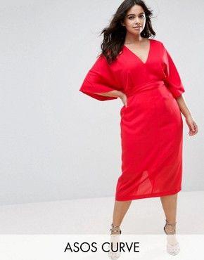 Plus size Occasion Wear | Plus Size Special Occasion Dresses | ASOS