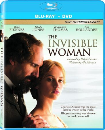 The Invisible Woman (2013) LIMITED BDRip x264 530MB MKV Movie Download