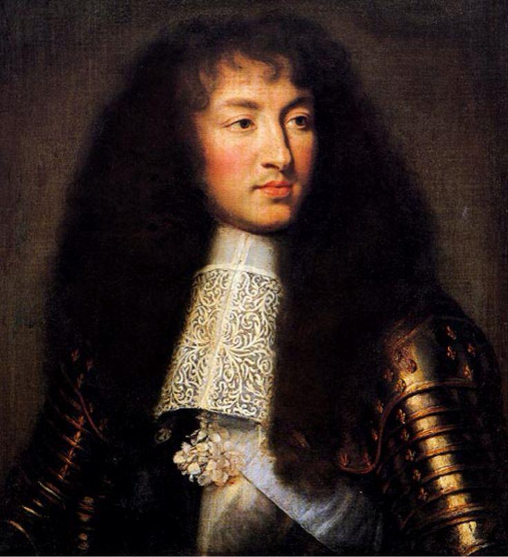 """Louis XIV of France / Rey Luis XIV de Francia """"Rey Sol"""" 8"""