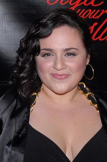 Nikki Blonsky hails from #GreatNeck #LongIsland