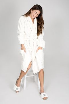 698988de25 Luxe Plush Robes - P.J. Salvage