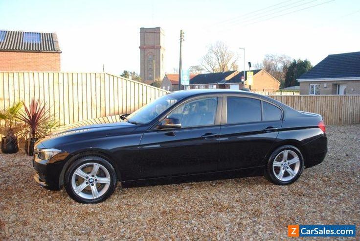 BMW 320d SE 184BHP 2012 Low Mileage Excellent Condition with BMW FSH #bmw #3 #forsale #unitedkingdom