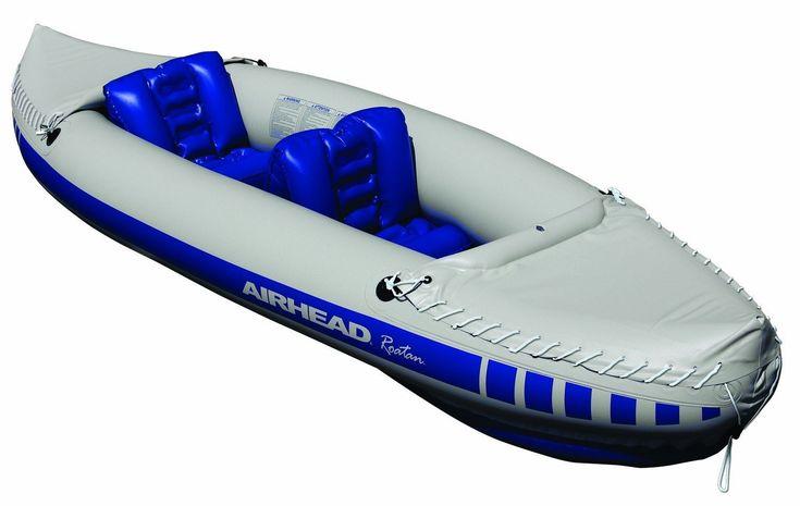 Airhead Roatan Inflatable 2 Person Kayak AHTK-5
