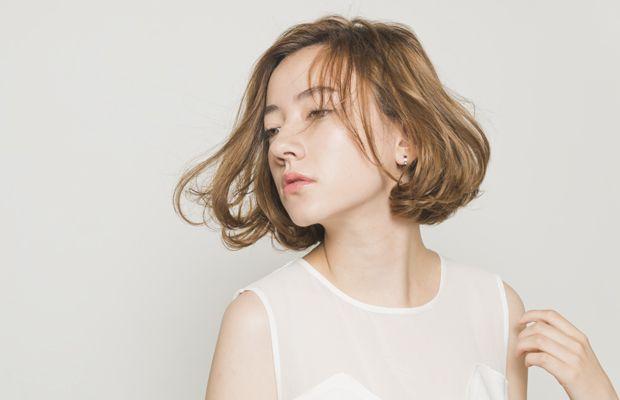 LiLi SHINJI MIYOSHI ヘアカタログ ショート