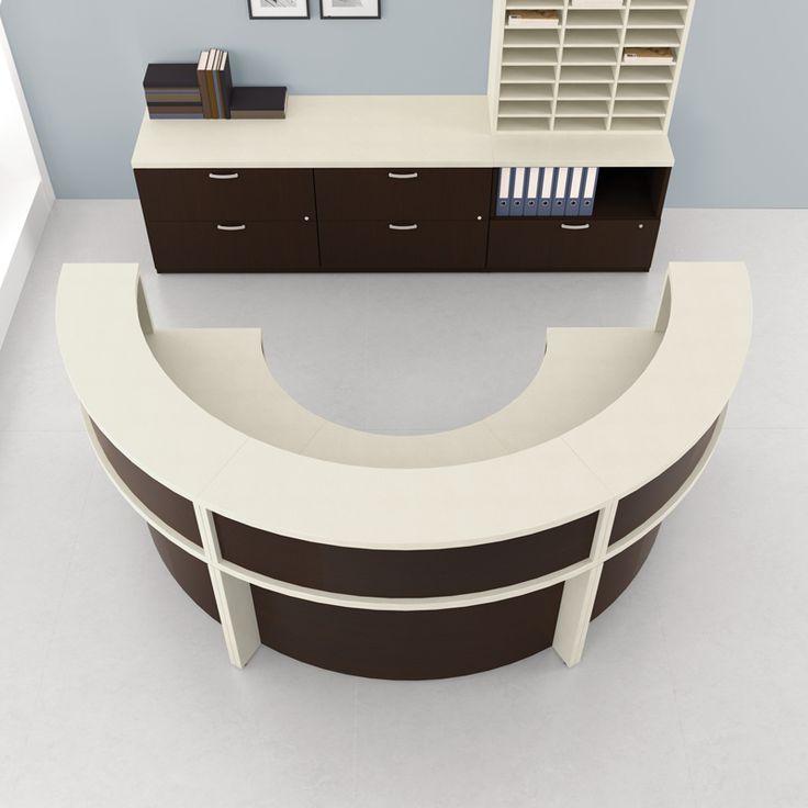 circular office desks. semi circular desk office desks e