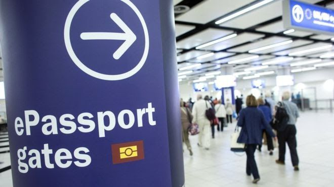 Big net migration fall since Brexit vote latest estimates show http://ift.tt/2vbDkW9   Net migration has fallen to the lowest level for three years after a surge in the number of EU nationals leaving the UK since last June's Brexit vote.  Net migration - the difference between those entering and leaving the UK - fell 81000 to 246000 in the year to March 2017.  More than half that change is due to a decrease in net migration of EU citizens which is down 51000.  The government is committed to…