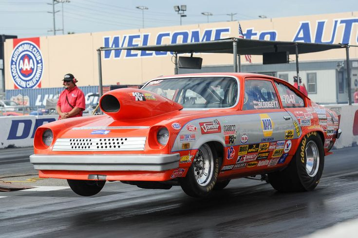 Super Street Drag Racing Cars | So-Cal Pro Gas & Super Street Results - Drag Racing Scene
