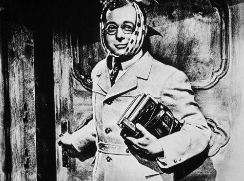 Die Feuerzangenbowle (1944) - Heinz Rühmann